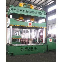 郑州金熙,150吨单柱液压机,绵阳市单柱液压机图片