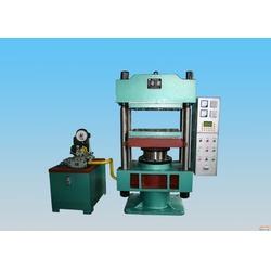 硅胶平板硫化机-迁安市平板硫化机-郑州金熙图片