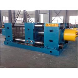 崇左市冶金粉末液压机-郑州金熙-800冶金粉末液压机图片