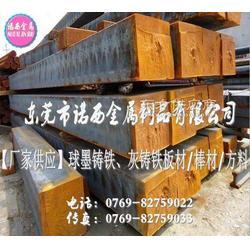 QT600-3高耐磨球墨铸铁方料图片