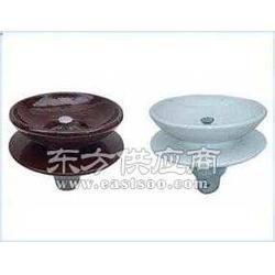 XP-70陶瓷绝缘子/XWP2-100陶瓷绝缘子/耐张绝缘子串图图片