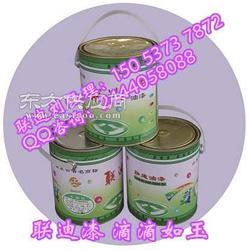深灰醇酸防锈漆首选中国联迪图片