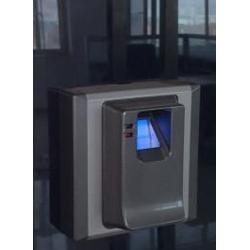 防复制电梯刷卡控制系统指纹刷卡图片