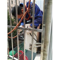 汉口格力空调搬家拆装、百姓空调、汉口格力空调搬家图片