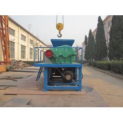 废铁撕碎机型号及产量、甘肃废铁撕碎机、撕碎机厂家(查看)图片