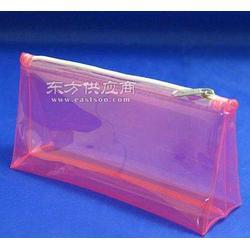 生产各种PVC拉链袋PVC包塑料袋等图片