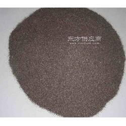 专业生产优质铝矾土金刚砂多种规格棕刚玉图片