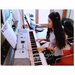 声乐教学培训,南山声乐教学,乐器培训哪家好图片