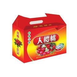 闻达彩印包装、食品包装箱设计、食品包装箱图片