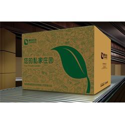 闻达彩印包装(图)、制作食品包装箱、食品包装箱图片