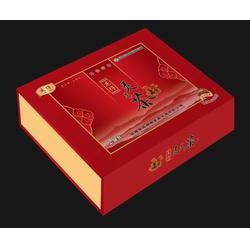 【中秋礼盒】,中秋礼盒订做,山东闻达彩印包装图片
