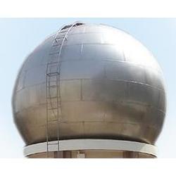 武汉不锈钢水箱_武汉不锈钢水箱制作_锡鹏钢结构图片