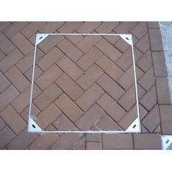 井盖|复合井盖|锡鹏钢结构图片