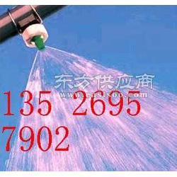 卡扣式喷淋喷嘴低压清洗夹扣扇形喷头喷嘴图片