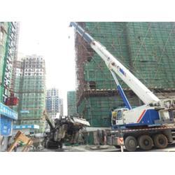 南昌30吨汽车吊、汽车吊、九星吊车(多图)图片
