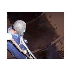 珠海专业的工业油罐清洗-油罐清洗-振信清洁图片