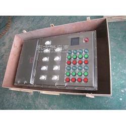 不锈钢防爆电源插座箱图片