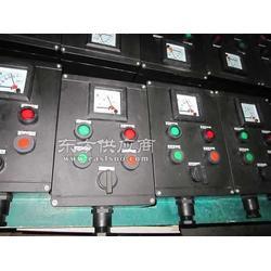 现场控制箱定做,户外FXK防爆防腐控制箱图片