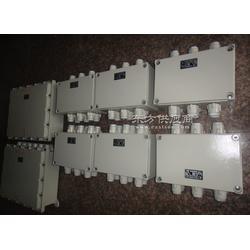 BJX51铝壳三防防爆接线箱图片