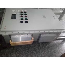 防爆变频器控制箱定做厂家,plc防爆控制器图片