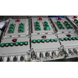 BXMD喷漆房用防爆配电箱图片