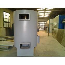 青海高温烤炉|高温烤炉厂家|喷塑固化设备高温烤炉图片