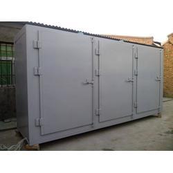 渭南除尘器、除尘器生产、西安精石工(优质商家)图片