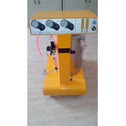 全自动油墨喷塑机|西安精石工自动喷淋|喷塑机图片