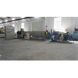 长期供应发泡布、龙口海元发泡布、龙口海元塑料机械(查看)图片