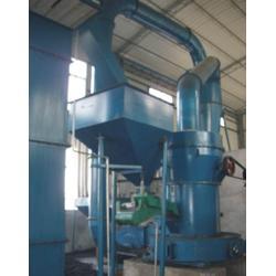 河南雷蒙磨粉机生产厂家_万科雷蒙磨(已认证)_磨粉机图片