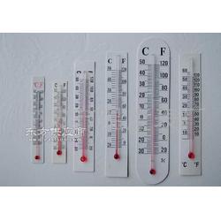 纸板温度计厂家定做图片
