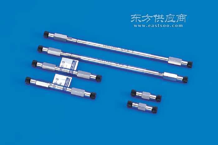 岛津 Inertsil ODS-4色谱柱图片