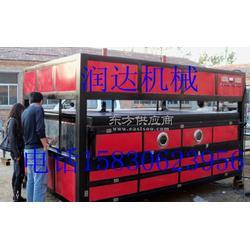 双烤箱吸塑机 合理 便宜图片