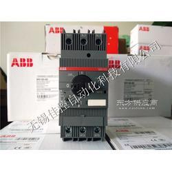 ABB电动器MO165-25 MS165-32A 52-65A马达启动器图片