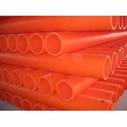 mpp电力管|天海塑胶|杭州mpp电力管图片
