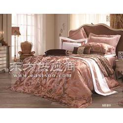 家纺品牌代理 世界品牌家纺加盟图片