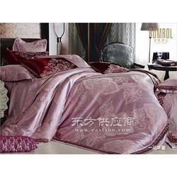高端家纺品牌代理 家纺品牌加盟图片