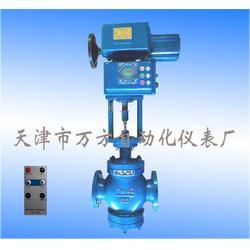 电动执行器生产厂家_直行程电动执行器A+Z160/K1200图片
