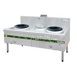 应用商用炉灶可避免有害气体产生图片