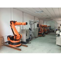 安域机器人高产 焊接机器人采购 宁波焊接机器人图片