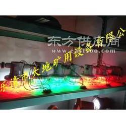 红色信号灯DGS18/127L图片
