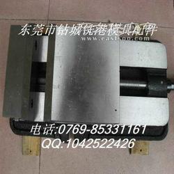 现货大量供应各类台湾辁丰牌角固式平口钳图片