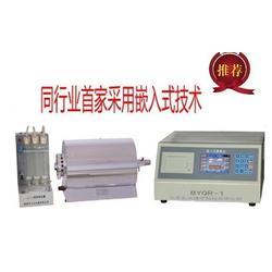 煤质分析仪器测硫仪、测硫仪、宏大博宇图片