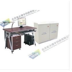 宏大博宇 宁夏石炭井质量可靠测硫仪 测硫仪图片
