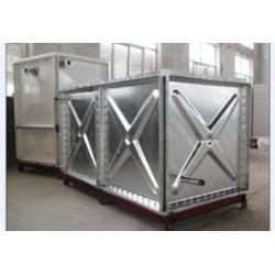 镀锌水箱、镀锌水箱哪个厂家诚信最好、华源镀锌水箱图片