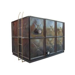 水箱|不锈钢水箱|华源水箱图片