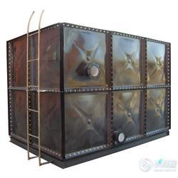 玻璃钢水箱,水箱,华源水箱图片