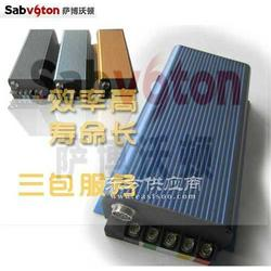 供应72V3000W萨博沃顿电动车正弦波控制器图片