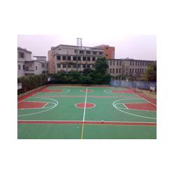 天河丙烯酸球场_天河丙烯酸球场施工_银芝体育图片