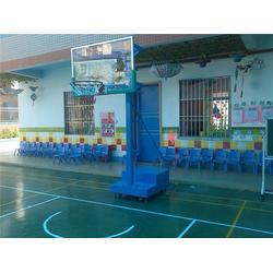 【固定式篮球架】_中山市固定式篮球架安装_祥辉体育图片